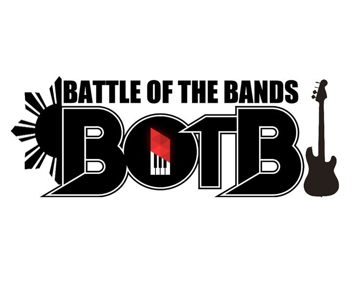 BOTB 2016 All Filipino Battle of the Bands Season 3