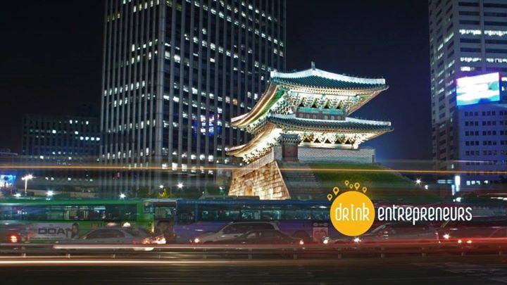 DrinkEntrepreneurs in Seoul #45