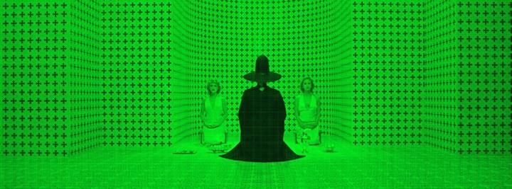 Electric Cinema : Alejandro Jodorowsky