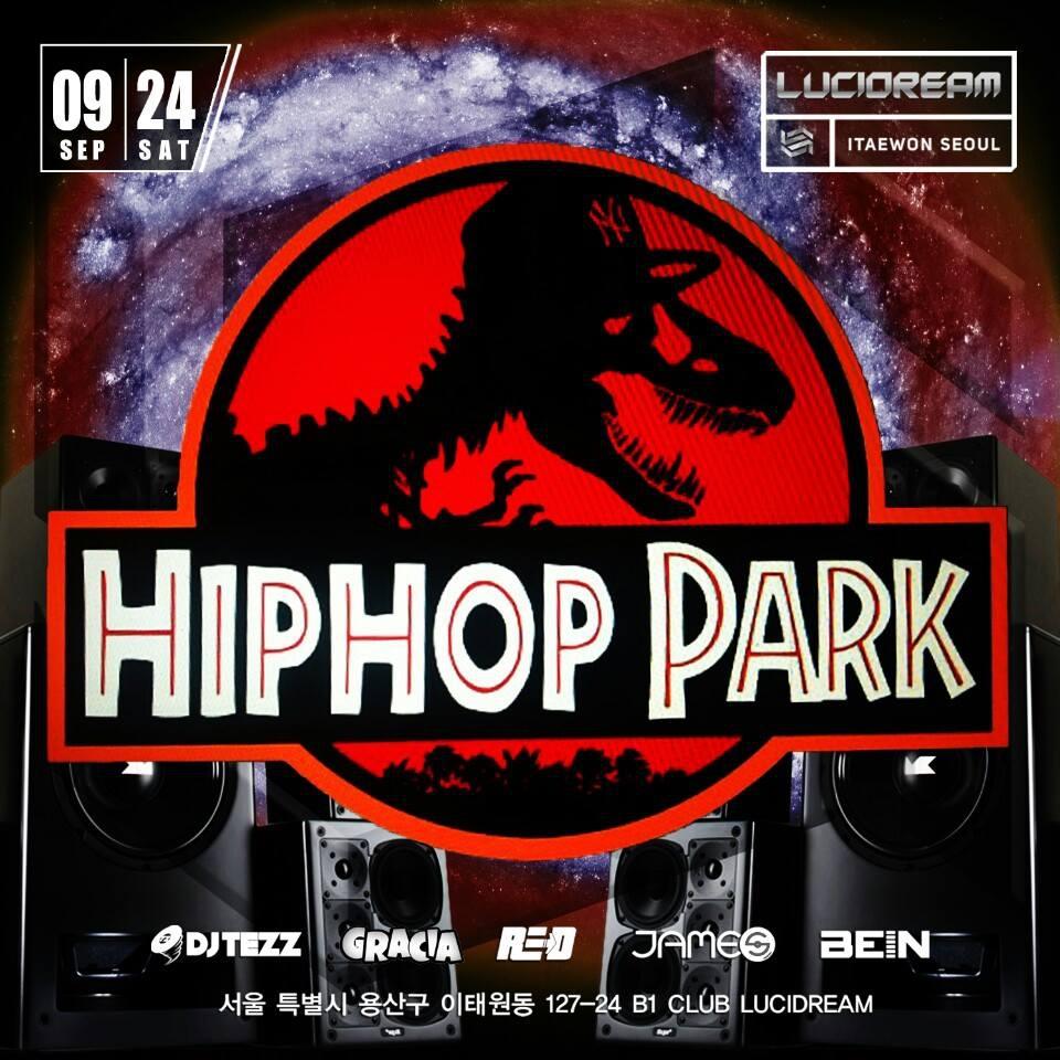 HipHop Park