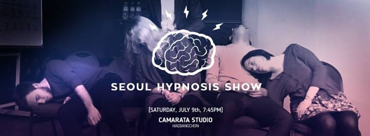 Hypnosis Show in HBC