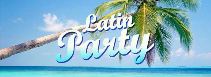 Latin party! Salsa, bachata & merengue