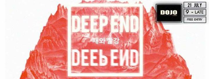 Deep End 3: 재와 빨강 // Ashes & Red