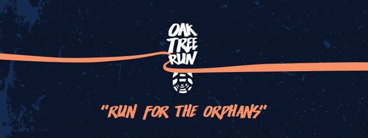 Oak Tree Run 2016