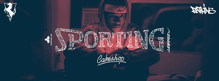 Sporting Life (Ratking/R&S/NYC) at Cakeshop