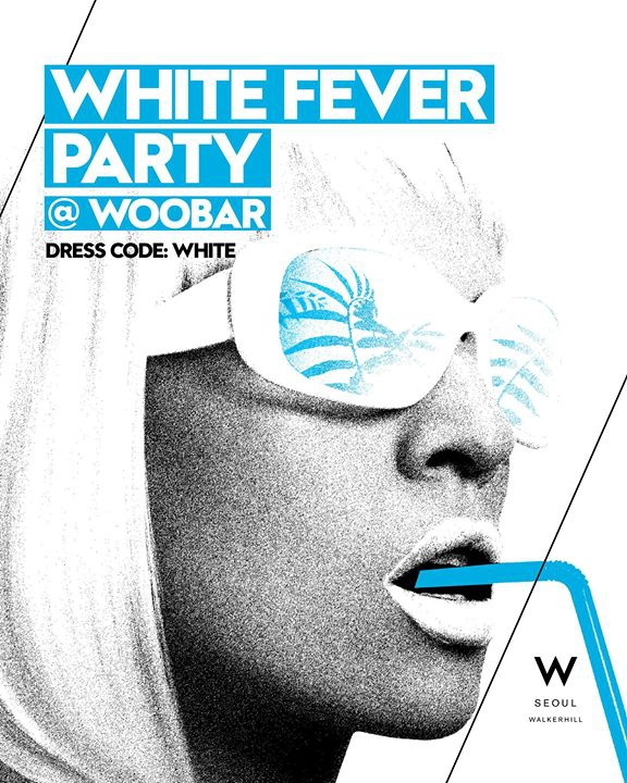 WHITE FEVER PARTY