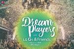 LG G5 & Friends Launching Showcase