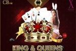 Queens Party at Club Bugatti