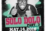 Solo Dolo at Club Lux