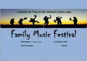 Family Music Festival