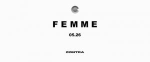 FEMME 05.26 Vol.2