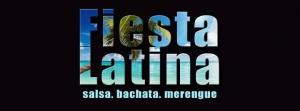 Fiesta Latina! Salsa, bachata & merengue