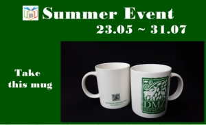 Free DMZ Souvenir MUG with any DMZ Booking!