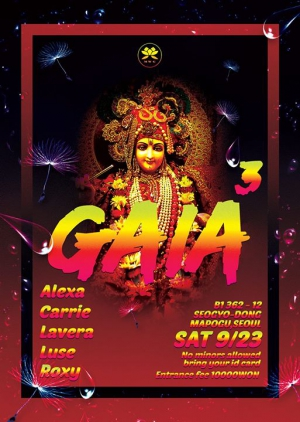 GAIA at MWG