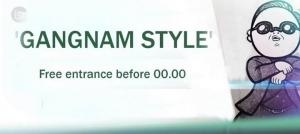 ISN on Thursday presents: Halloween in Gangnam Style!