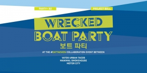 Wrecked Boat Party