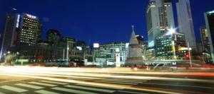 Heart of Seoul