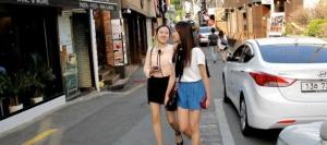 Multicultural Seoul