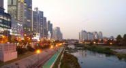 Southern Seoul - Gangnam Area