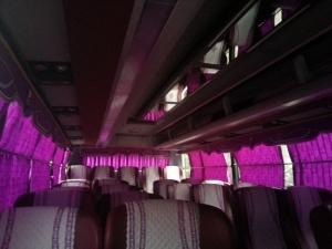 Gangnam Style Bus
