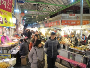 Kwanjang Market