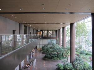 Kyobo Building