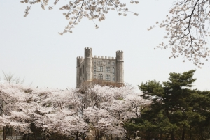 Kyunghee University Campus