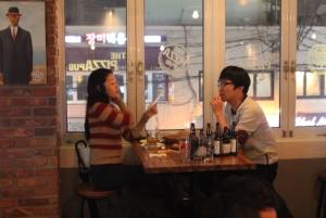 Pizzapub, Itaewon