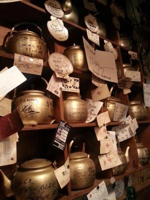 Pots of Fame