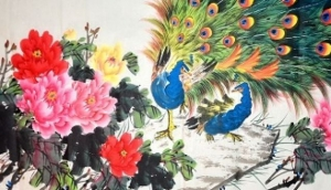 Art of Chinese Calligraphy and Painting