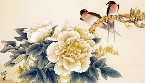 Art of Chinese Painting