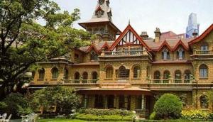 Moller Villa in Shanghai