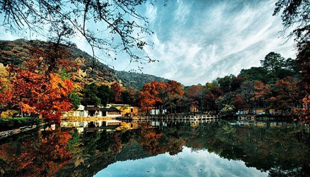 Tianping Mountain