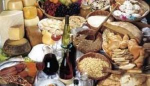 Sapori d'Autunno - Tastes of Autumn in Villabate