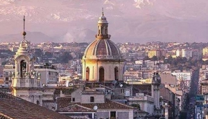 Catania City Stroll