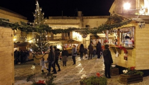 Christmas in Erice