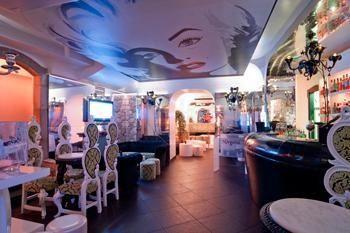 Morgana Bar