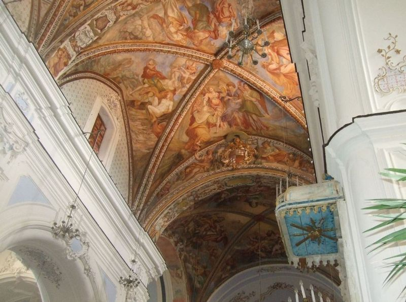 Lipari Cathedral