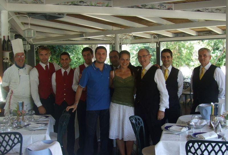 Team of Da Fillippino
