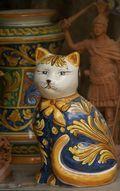 Ceramics of Caltagirone