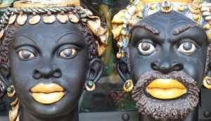 Ceramics, Mosaics & an evening in the Valley of the Temples