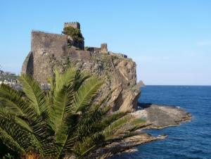 Norman Castle, Aci Castello