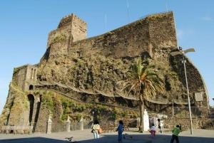 Aci Castello,Sicily Norman castle