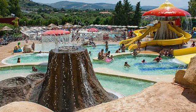 Acqua Verde Park