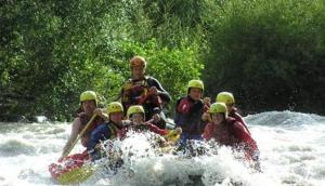 Acquaterra Adventure Club