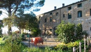 Agriturismo Antico Feudo San Giorgio