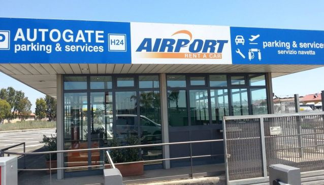 Airport Rent A Car Catania
