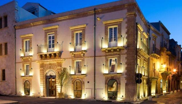 Algil? Ortigia Charme Hotel