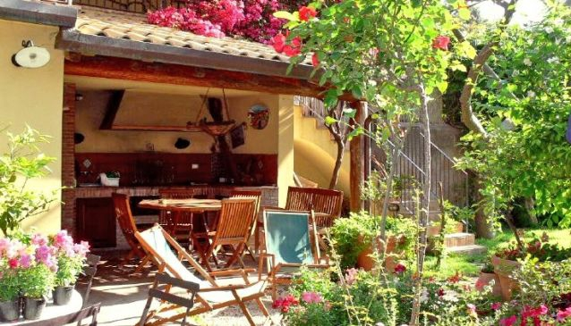 B&B Inn The Garden