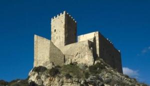Castello Chiaramontano di Palma di Montechiaro
